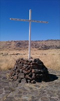 Image for Canby Cross - Lava Beds National Monument