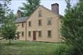 Image for Smith–Appleby House -- Smithfield RI
