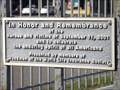 Image for Liberty Park 9/11 Memorial - San Juan TX