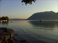 Image for Lac d'Annecy, Rhone-Alphes, France