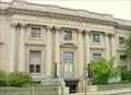 Image for U.S. Post Office, Butler, Pennsylvania