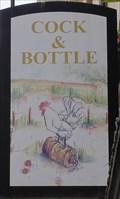 Image for Cock & Bottle, Halkett Place - St. Helier, Jersey, Channel Islands