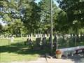 Image for St. Joseph Church Cemetery - Apple Creek, Missouri