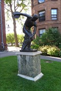 Image for Discobolus  -  Cambridge, MA