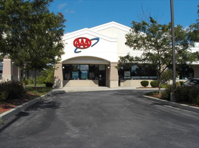 Aaa chicago motor club joliet il auto clubs on for Aaa motor club locations