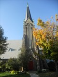 Image for Church of St. John the Evangelist Carillon - London, Ontario, Canada