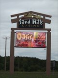 Image for Sand Hills Casino - Carberry MB