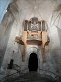 Image for orgue eglise Notre Dame - Celles sur Belle, France