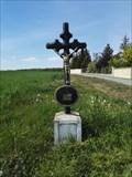 Image for Christian Cross - Horní Bezdekov, ul. Ke Krížku, Czechia