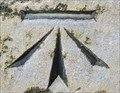 Image for Cut Bench Mark - St Peter's Church, St Peter's Street, Bedford, UK