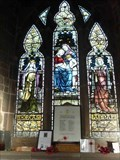 Image for Mary Prosser & Sisters, St John the Baptist, Bromsgrove, Worcestershire, England