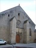 Image for Eglise St Maixent, Prahecq, france