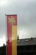 Image for Municipal Flag - Flims, GR, Switzerland