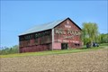 Image for Mail Pouch Barn - Summerhill PA