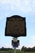Image for Lynching of Elmore Bolling - Selma-Montgomery NHT - Lowndesboro AL
