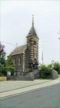 Image for Bell tower Evang. Kirche Mendig, RP, Germany