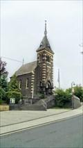 Image for Bell tower Evang. Kirche Mendig, RP, Germany