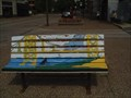 Image for 5th. Ave. Mural Seats.