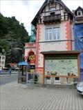 Image for Payphone / Telefonni automat - Hrensko, Czech Republic