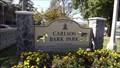 Image for Carlson Bark Park ~ Riverside, CA.