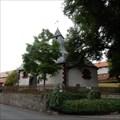 Image for Hufeisenkirche - Lohra-Altenvers, Hessen, Germany