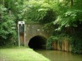 Image for North east portal - Froghall tunnel - Caldon canal - Froghall, Staffordshire