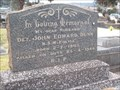 Image for Det. John Edward Dunn - General Cemetery, Wollongong, NSW