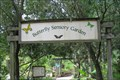 Image for Central Florida Zoo's Florida Butterfly Sensory Garden - Sanford, FL