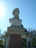 Image for Mozart Bust - St. Louis, Missouri