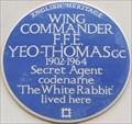 Image for F F E Yeo-Thomas - Guildford Street, London, UK