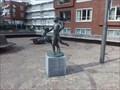 Image for Rennend Naakt met Hinde - Noordwijk, the Netherlands
