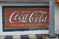 Image for Coca-Cola Sign - The Wrinkled Egg - Flat Rock, NC