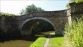 Image for Arch Bridge 18 On The Leeds Liverpool Canal - Lydiate, UK
