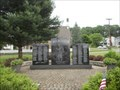 Image for Bucktails monument - Curwensville, PA