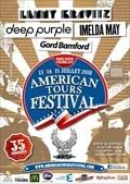 Image for American Tours Festival - Tours, Centre Val de Loire