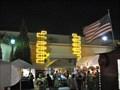 Image for Food and Fiber Building Neon - Fair Park, Dallas, TX