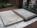 Image for Benjamin Franklin's Grave - Philadelphia, PA