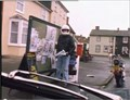Image for High St, Thaxted, Essex, UK – Lovejoy, The Prague Sun (1992)