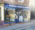 Image for Bewdley Tackle & Leisure, Bewdley, Worcestershire, England