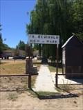 Image for Fr. Reginald Memorial Park - San Miguel, CA