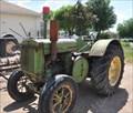 Image for John Deere Model D Tractor #1