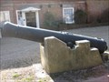Image for Cannon - New Hall Close, Dymchurch, Kent, UK