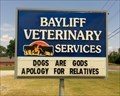Image for Bayliff Veterinary Services - Tuttle, Oklahoma