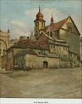 Image for Kostel sv. Ducha by Jan Minarik - Prague, Czech Republic