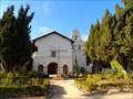 Image for LARGEST  -  Mission in Alta California  -  San Juan Bautista, CA