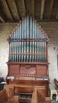 Image for Church Organ - St Peter - Stonesby, Leicestershire