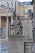 Image for Louis Pasteur - Paris, France