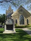 Image for St John's United Methodist Church - Georgetown, TX