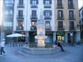 Image for Fuente de Orfeo - Madrid, Spain