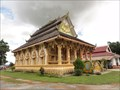 Image for Temple Sum Tip Harp—Phonsavan City, Laos